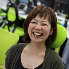 Kumiko Tabuchi