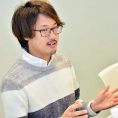 Osamu Tonomori