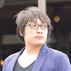 Koshio Yujiro