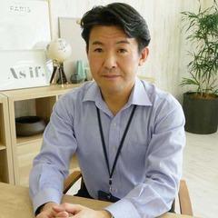 Kenichi Tamura