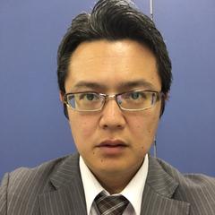 Atsushi Yokota