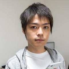 Mizufune Katsuhiro