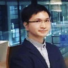 Kenichi Ohata