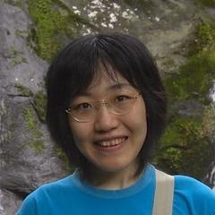 Chiharu Nameki