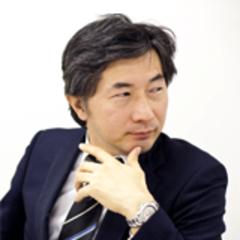 Hitoshi Omagari