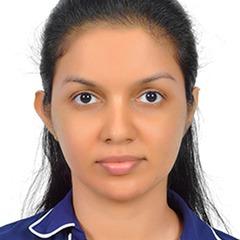 Gayani Chandrasekara