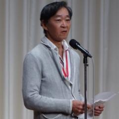 Takashi Furuoka
