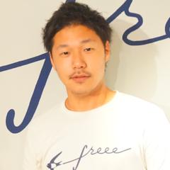 Riku Shinmura