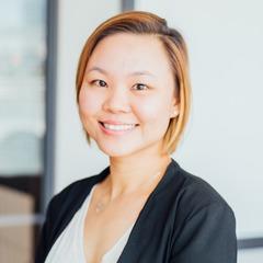 Joelle Pang