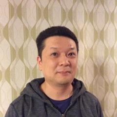 Kenji Suto