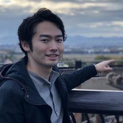 Shunsuke Komatsu