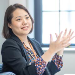 Sawako Ohno Naramura
