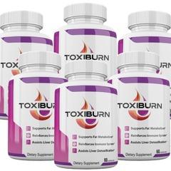 ToxiBurn Price