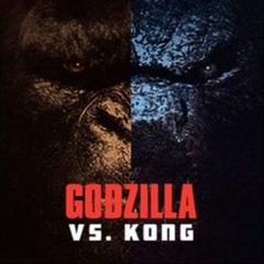 合法伴侣Godzilla vs. Kong(2021) -完整版本HD