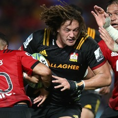(Livestream) Crusaders vs Chiefs Super Rugby Aotearoa 2021