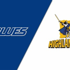 (Livestream) Blues vs Highlanders Super Rugby Aotearoa 2021
