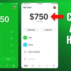 [New-HACK] Cash App Hack Money Generator 2021