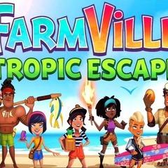 FarmVille Tropic Hack