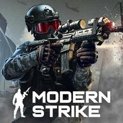 Modern Strike Hack