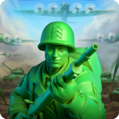 Army Men Strike Hack 2021 -   Free Gold for iOS Android