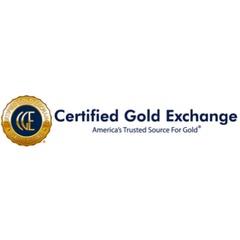 certifiedgold exchange