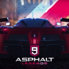 Asphalt 9 Legends Hack Free  Generate Money and Tokens