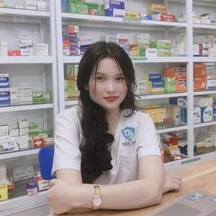 Dược sĩ Bích Ngọc