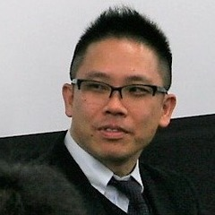Hiroshi Shimo