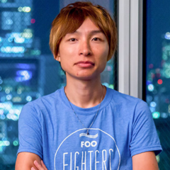 Ryosuke Suto