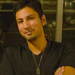 Ahmad Shiina