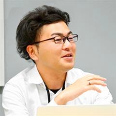 Hiroshi Motegi