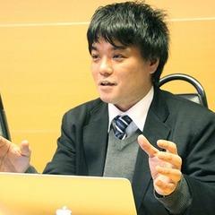 Shinsuke Matsuki