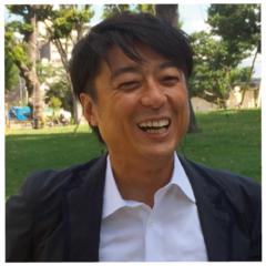 Takeshi Ue