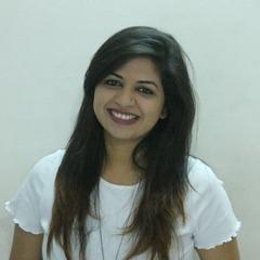 Kavita Gadvi