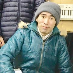 Kazuyuki Kawamura