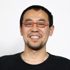 Yasuyuki Takeo