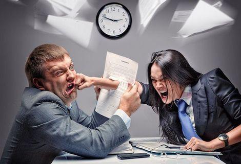 ストレス 関係 職場 人間