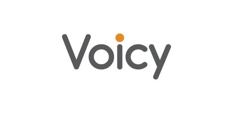 デザイナー京谷が明かす、Voicy新ロゴデザインの裏側   Voicyカルチャー