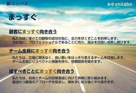 日々 と 今 は 言える 最高 NORTH /