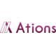Ations株式会社