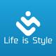 株式会社Life is Style