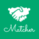 Matcher's Product