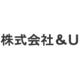 株式会社&U