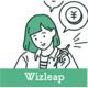 株式会社Wizleap